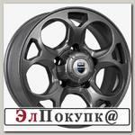 Колесные диски КиК Линкс 7xR16 5x139.7 ET35 DIA108.5