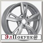 Колесные диски КиК Фишт-оригинал (КС690) 6.5xR16 5x108 ET52.5 DIA63.35