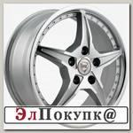 Колесные диски NZ SH657 6.5xR16 5x114.3 ET46 DIA67.1