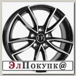 Колесные диски Replica FR TY214 7xR17 5x114.3 ET45 DIA60.1