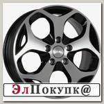 Колесные диски Скад Гамбург 6.5xR16 5x114.3 ET40 DIA67.1