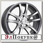 Колесные диски LS LS 283 6.5xR15 4x100 ET40 DIA73.1