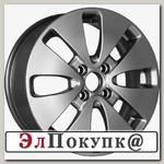 Колесные диски КиК KC582 (Solaris, Rio new) 6xR15 4x100 ET48 DIA54.1