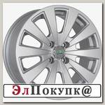 Колесные диски N2O Y252 7xR16 5x114.3 ET40 DIA73.1
