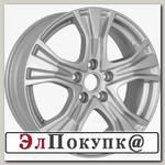 Колесные диски КиК КС673 (ZV 17_Tiguan) 7xR17 5x112 ET43 DIA57.1