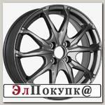 Колесные диски КиК Brent 6xR16 4x100 ET50 DIA67.1