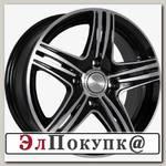 Колесные диски Скад City 6xR15 4x100 ET45 DIA67.1
