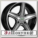 Колесные диски N2O Y243 6.5xR15 4x100 ET40 DIA73.1