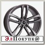 Колесные диски Replica FR A102 8.5xR19 5x112 ET43 DIA66.6