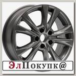 Колесные диски Replica FR TY5090 7xR17 5x114.3 ET39 DIA60.1