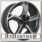 Колесные диски LegeArtis CT Concept MB507 8.5xR20 5x112 ET43 DIA66.6