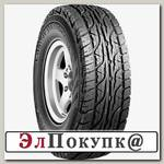 Шины Dunlop Grandtrek AT3 245/75 R16 S 114/111