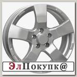 Колесные диски Replay HND81 7xR17 5x114.3 ET41 DIA67.1