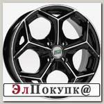Колесные диски N2O Y741 6xR14 4x98 ET35 DIA58.6