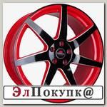 Колесные диски Yokatta MODEL-57 9.5xR20 5x114.3 ET50 DIA66.1