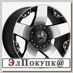 Колесные диски Buffalo BW-775 9xR18 5x139.7-150 0 DIA110.5