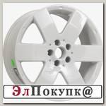 Колесные диски LegeArtis OPL37 (L.A.) 7xR17 5x105 ET42 DIA56.6