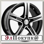 Колесные диски Скад Sakura 6.5xR16 5x114.3 ET38 DIA67.1