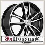 Колесные диски X-trike X116 6.5xR16 5x114.3 ET45 DIA60.1