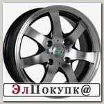 Колесные диски N2O Y456 6.5xR15 4x98 ET32 DIA58.6