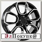 Колесные диски Replica FR SK5208 8xR18 5x112 ET40 DIA57.1