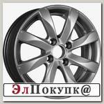Колесные диски КиК Джемини-оригинал 5.5xR14 4x100 ET43 DIA60.1