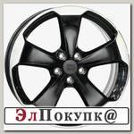 Колесные диски WSP Italy LACENO GOLF GTI 7.5xR19 5x112 ET51 DIA57.1