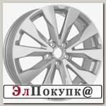 Колесные диски LegeArtis SB25 (L.A.) 7xR17 5x100 ET48 DIA56.1