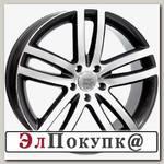 Колесные диски WSP Italy Q7 WIEN 4.2 10xR22 5x130 ET55 DIA71.6