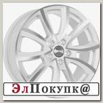 Колесные диски Скад Онтарио 7xR17 5x114.3 ET45 DIA67.1