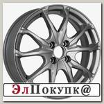 Колесные диски КиК Brent-оригинал(КС733) 6xR16 4x100 ET41 DIA60.1