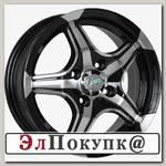 Колесные диски N2O Y736 6xR14 4x98 ET35 DIA58.6