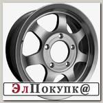 Колесные диски ВСМПО Эллада 6.5xR16 5x112 ET50 DIA66.6