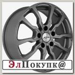 Колесные диски X-trike X117 6.5xR16 5x100 ET38 DIA67.1