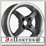 Колесные диски X-Race AF-08 6xR16 4x98 ET35 DIA58.6