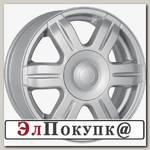 Колесные диски КиК КС670 (15_Largus) 6xR15 4x100 ET50 DIA60.1