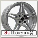 Колесные диски X-Race AF-10 6.5xR16 5x114.3 ET46 DIA67.1