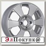 Колесные диски КиК Серия Реплика КС718 (ZV 15_Cobalt) 6xR15 4x100 ET39 DIA56.6