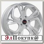 Колесные диски LegeArtis CT Concept Ci543 7xR17 4x108 ET29 DIA65.1