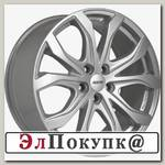 Колесные диски Alutec W10 9xR20 5x120 ET43 DIA65.1