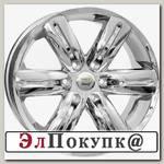 Колесные диски WSP Italy W3001 9.5xR20 6x139.7 ET50 DIA67.1