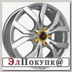 Колесные диски LegeArtis CT Concept VW529 7xR17 5x112 ET43 DIA57.1