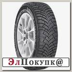 Шины Michelin X-Ice North 4 215/55 R17 T 98