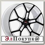 Колесные диски Yokatta MODEL-19 6.5xR15 4x98 ET35 DIA58.6