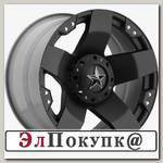 Колесные диски Buffalo BW-775 9xR17 6x135-139.7 ET-12 DIA106.3