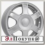 Колесные диски КиК KC576 (Renault Logan) 5.5xR14 4x100 ET43 DIA60.1
