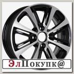 Колесные диски КиК Беринг 6.5xR15 4x100 ET39 DIA67.1