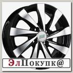 Колесные диски N2O Y465 5.5xR14 4x100 ET43 DIA60.1