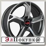 Колесные диски LegeArtis CT Concept MB507 8xR18 5x112 ET45 DIA66.6