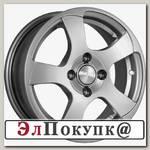Колесные диски Скад Акула 6xR16 4x100 ET52 DIA54.1